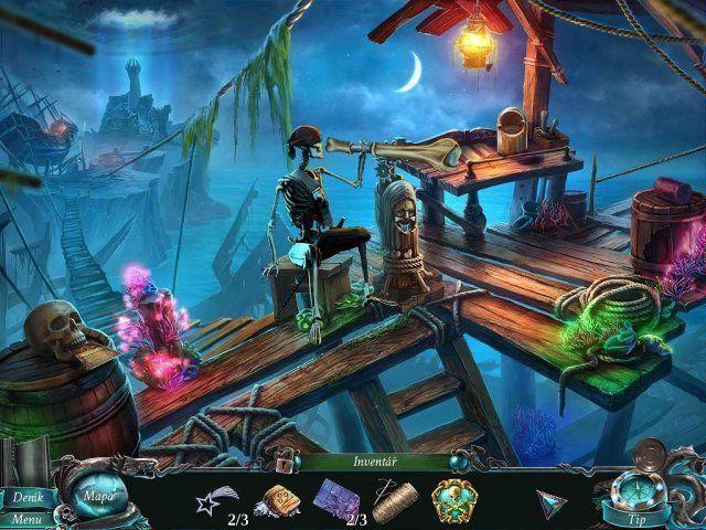 Noční můra z hlubin: Davy Jones. Sběratelská edice