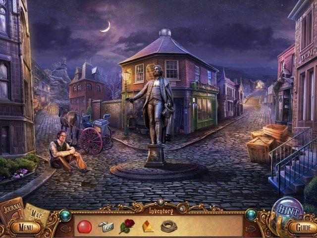 Děs v městečku: Galdor's Bluff