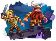 Hra Viking Brothers 5