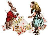 Alice In Wonderland: The Incredible Adventure