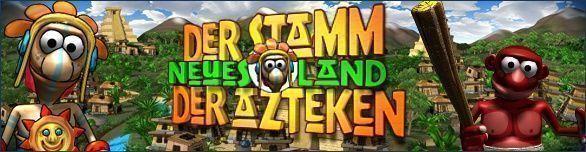 Der Stamm Der Azteken - Neues Land