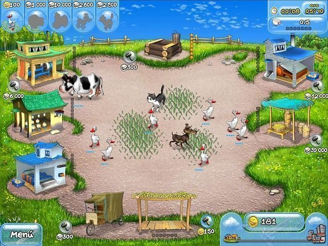 Farm Frenzy download free en Español