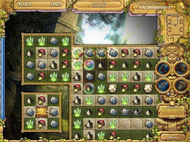 Lost Inca Prophecy 2: The Hollow Island download free en Español