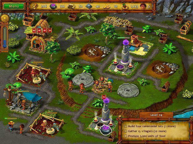 Moai 5: New Generation. Collector's Edition en Español game