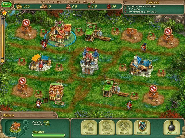Royal Envoy download free en Español