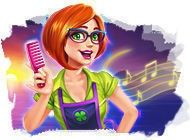Sally's Salon - Beauty Secrets. Collector's Edition Juego de Descarga