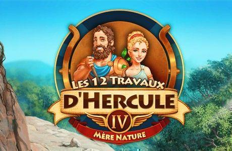 Les 12 Travaux d'Hercule IV: Mère Nature
