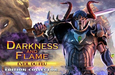 Darkness and Flame: Éveil du Feu. Édition Collector