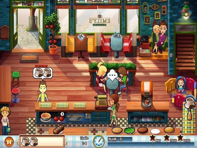 Gioco Delicious – Emily's New Beginning. Premium Edition download italiano