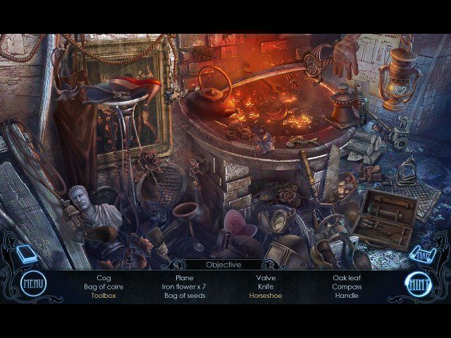 Gioco Mystery of Unicorn Castle: Beastmaster. Collector's Edition download italiano