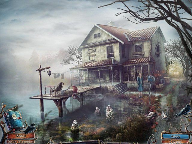 Gioco The Lake House: I bambini del silenzio download italiano
