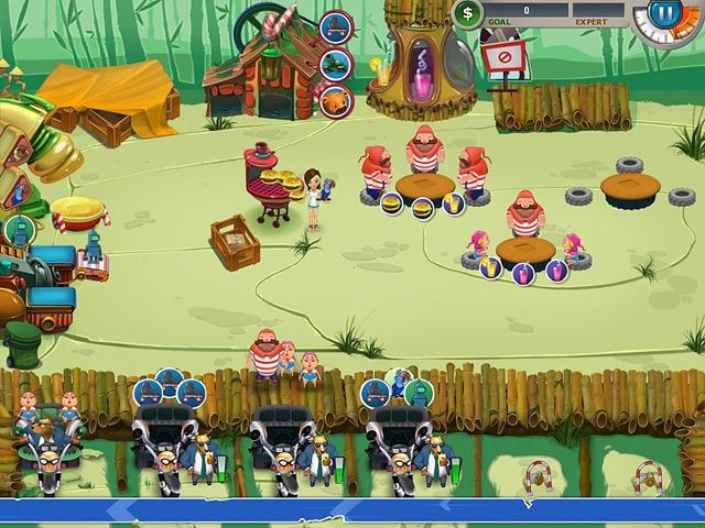 Gioco Toy Factory download italiano