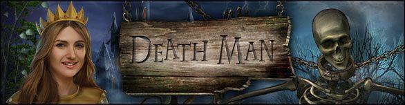 DeathMan - Przygoda inna niż wszystkie!