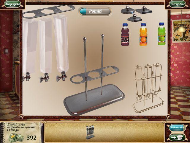 Mistrzowie kuchni 2: Wielkie wyzwanie gra