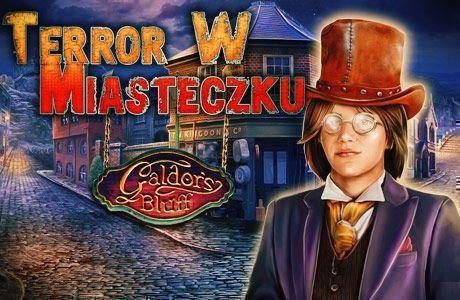 Terror w miasteczku: Galdor's Bluff
