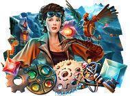 Detaily hry Mechanické příběhy: Glassová a Ink. Sběratelská Edice