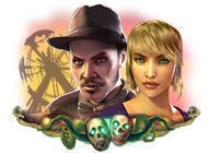 Detaily hry Temná tajemství: Lunapark