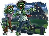 Detaily hry Zombie Solitaire