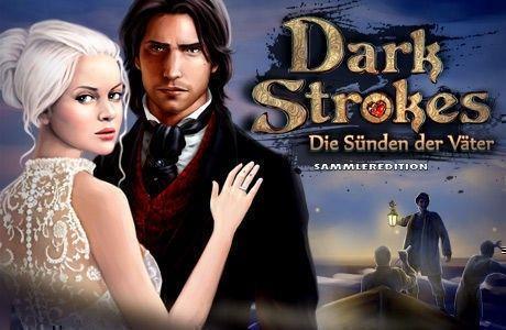 Dark Strokes: Die Sünden der Väter. Sammleredition