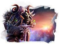 Details über das Spiel Darkness and Flame: Das Feuer des Lebens