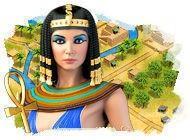 Details über das Spiel Defense of Egypt: Cleopatra Mission