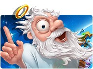 Details über das Spiel Doodle God: 8-bit Mania