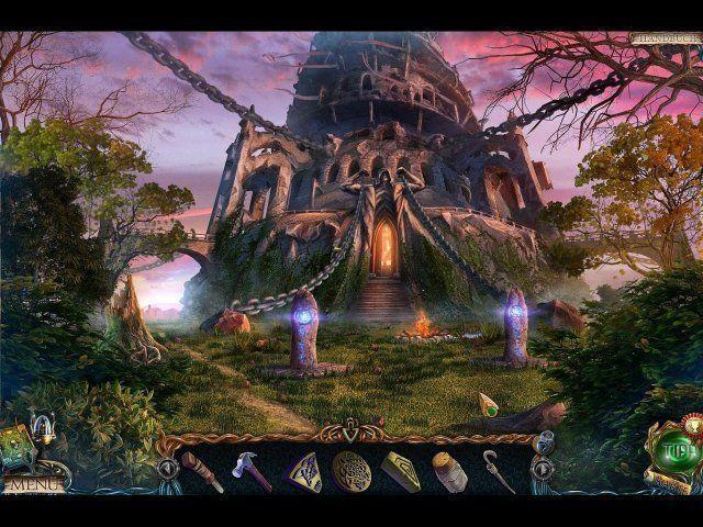 Lost Lands: Die vier Reiter