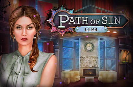 Path of Sin: Gier