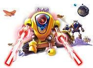 Details über das Spiel Toy Defense 4: Sci-Fi