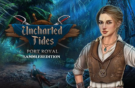 Uncharted Tides: Port Royal. Sammleredition