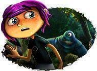 Details über das Spiel Violett