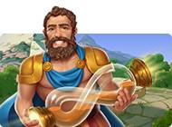 Détails du jeu 12 Labours of Hercules XII: Timeless Adventure. Collector's Edition