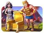 Détails du jeu Argonauts Agency. Chair of Hephaestus