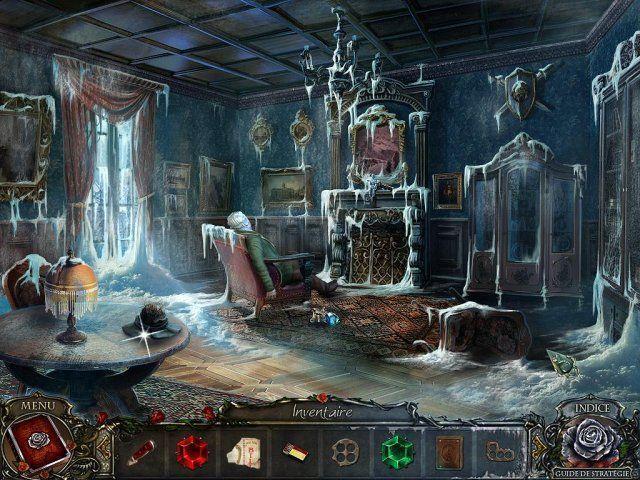 Living Legends: La Rose de Glace Edition Collector