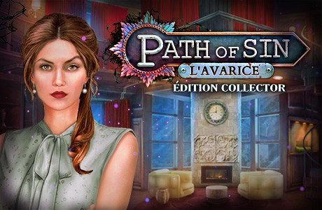 Path of Sin: L'Avarice. Édition collector