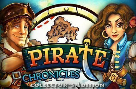Pirate Chronicles. Collector's Edition