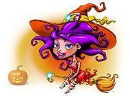 Détails du jeu Sauver Halloween: La Cité des sorcères