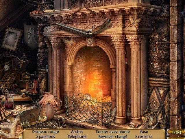 Temple of Life: La Légende des Quatre Eléments