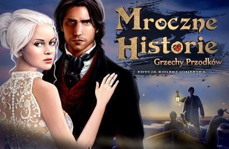 Mroczne Historie: Grzechy Przodków. Edycja Kolekcjonerska