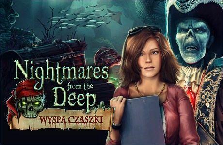 Nigthmares from the Deep: Wyspa Czaszki