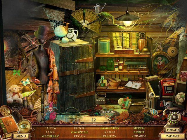 Questerium: Złowroga trójka Edycja kolekcjonerska